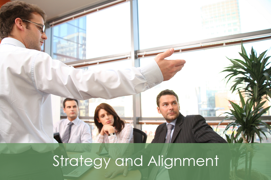 Strategy and Alignment